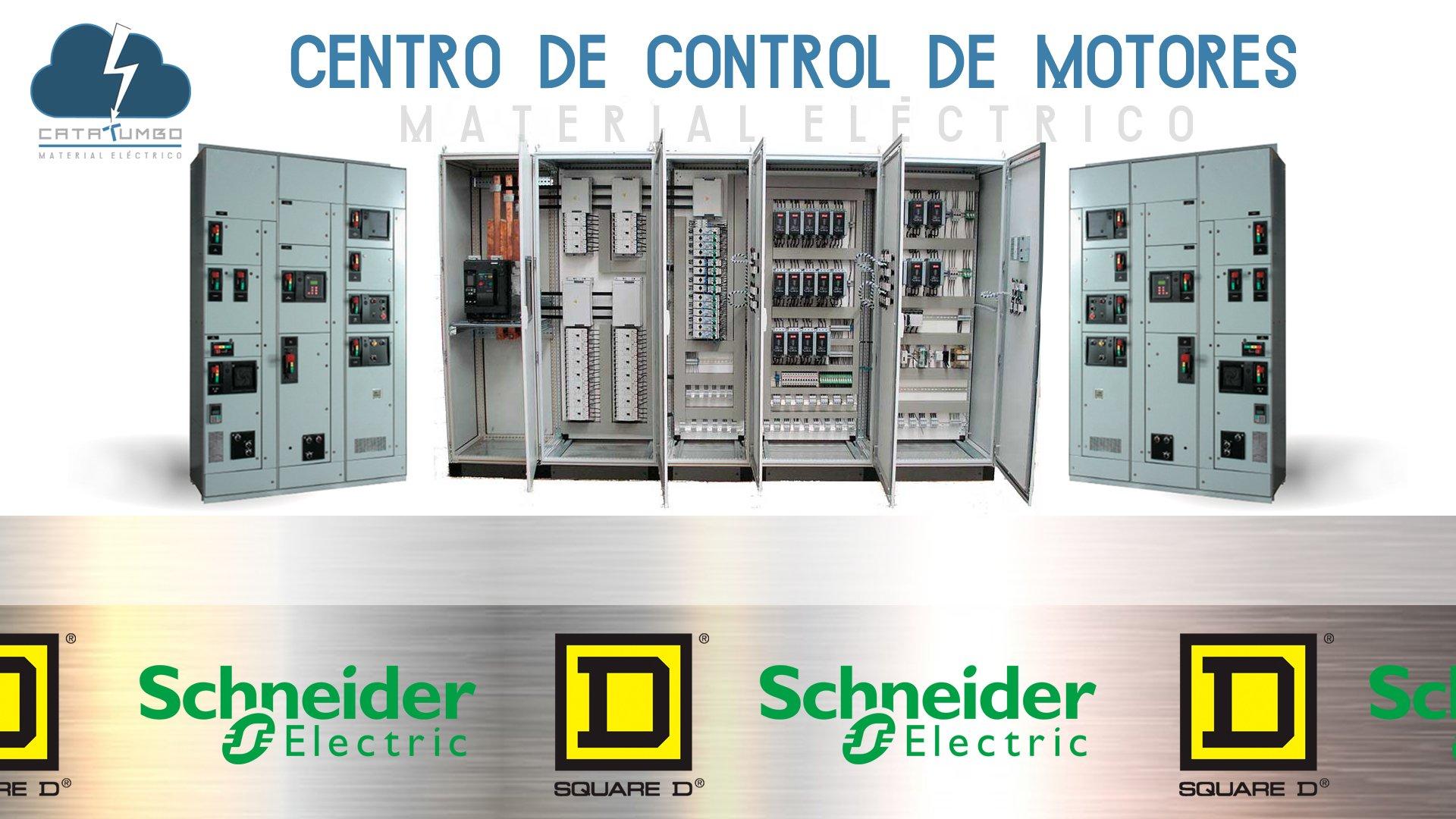 centro-de-control-de-motores-square-d-schneider-electric-material-eléctrico-catatumbo