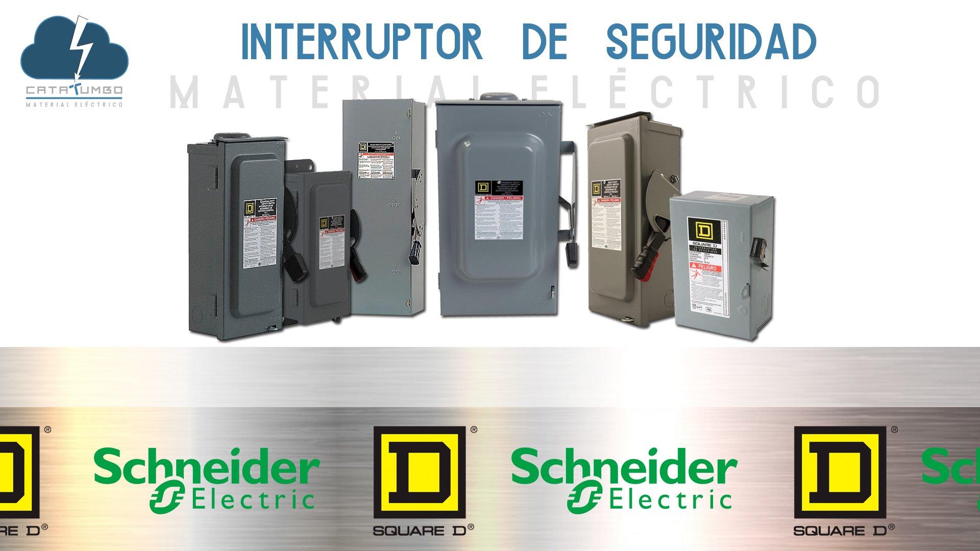 interruptor-de-seguridad-square-d-schneider-electric-material-eléctrico-catatumbo
